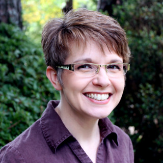 Heather McCormack-Moon, MA, MDiv, LPC